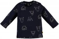 T-Shirt Print Navy