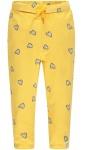 Broek Jann Yolk Yellow