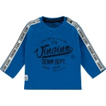 T-Shirt Jagger Pool Blue