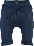Broek Stitch Royal Blue