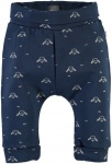 Broek Lamb Royal Blue