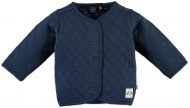Vest Stitch Royal Blue