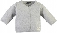 Vest Stitch Light Grey
