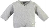 Vest Stitch Light Grey