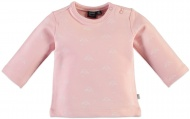 T-Shirt Lamb Rose Pink