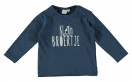 T-Shirt Broertje Dark Denim