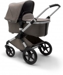 Bugaboo Fox Complete Set Mineral Collection
