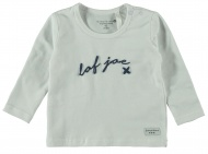 T-Shirt Lof Joe White