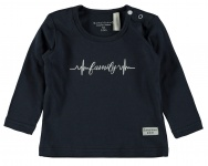 T-Shirt Family Navy