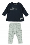 2-Delige Set Lof Joe Navy