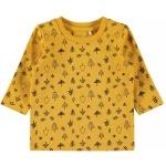 T-Shirt Navid Golden Orange