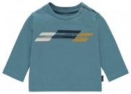 T-Shirt Bumblefield Bluestone