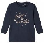 T-Shirt Renate Dark Sapphire
