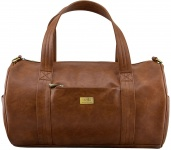 Isoki Kingston Duffle