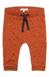 Broek Bobby Spicy Ginger