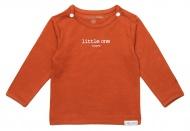 T-Shirt Hester Spicy Ginger