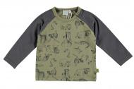Babylook T-Shirt Jungle