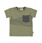 Babylook T-Shirt Jungle