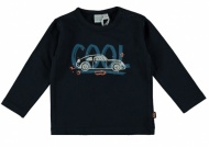 Babylook T-Shirt Traffic