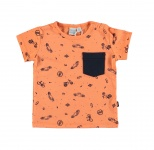 Babylook T-Shirt Traffic
