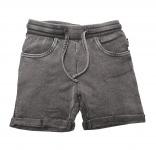 Short Washed Grey