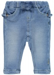 Jeans Thea Light Blue Denim