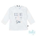 T-Shirt Kiss Me Wit
