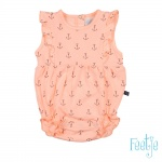 Romper Anchor Roze