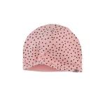 Muts Cat Soft Pink Dots