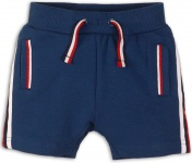Shorts Mid Blue