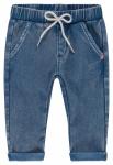 Broek Cartonsville Medium Blue Denim