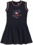 Jurk Flamingo Navy