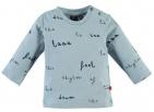 T-Shirt La Laaa Water