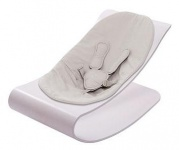Coco Lounger Beachhouse White