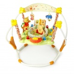 Bright Starts Bouncy Activity Jumper
