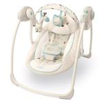 Bright Starts Portable Swing Luxe