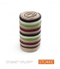 Stokke� Knitted Blanket