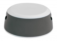 Luma Opstap Dark Grey