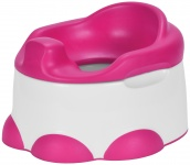 Bumbo Step 'n Potty Magenta