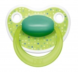 Bibi Fopspeen Dental Stipje  0-6mnd