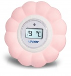 Luvion Badthermometer Roze