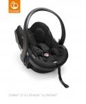 Stokke® iZi Go™ Modular™ by BeSafe® Black