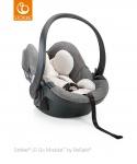 Stokke® iZi Go™ Modular™ by BeSafe® Black Melange
