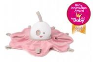 Doomoo Nachtlamp Spooky Pink