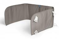 AeroSleep Bed Bumper Grijs
