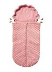 Joolz Essentials Nest Honeycomb Pink