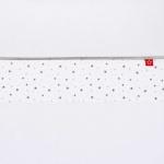Briljant Laken Don Grijs 75 x 100 cm