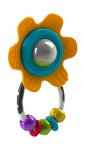 Infantino Rattle Spinning Flower