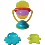 Playgro Deluxe Spinning Bath Wheel