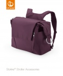 Stokke® Changing Bag Purple